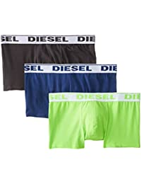 Diesel, 00Sb5I 0Gafn Umbx-Shawnthree-Pack - Boxers pack de 3 para hombre