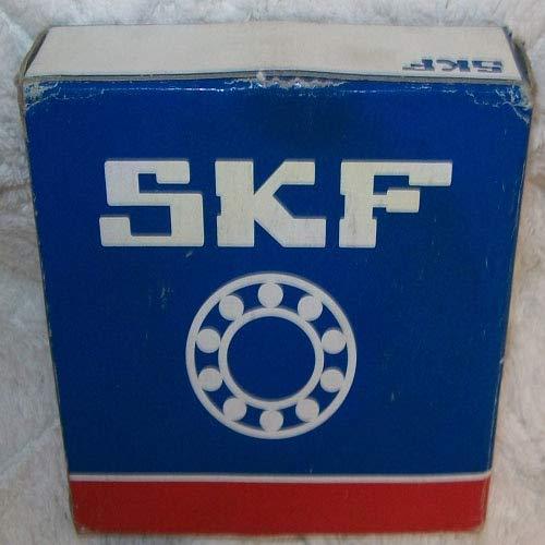 SKF 6216-Z/C3 Roulement à billes radial à gorge profonde en acier 80 ID