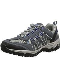 Hi-Tec Trail Blazer Waterproof, Chaussures de Randonnée Hautes Homme