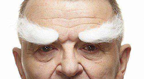 fälschen, selbstklebend Augenbrauen (Kid Streiche An Halloween)