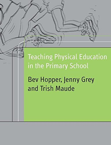 Teaching Physical Education in the Primary School by Bev Hopper (2000-05-25)