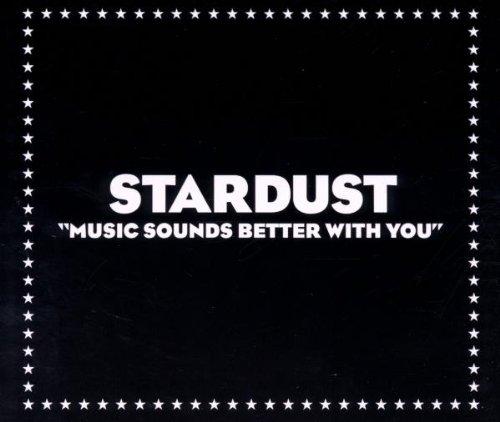 Preisvergleich Produktbild Music Sounds Better With You