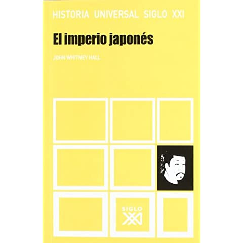 Historia universal: El imperio japonés: 20