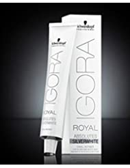 Schwarzkopf Igora Royal Coloration Gris Anthracite 60 ml