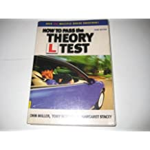 HOW TO PASS THE THEORY 'L' TEST