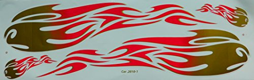 carnet de notes Lot de 2/stickers toile Metallica 10/x 10,3/cm /Étoile Ninja Pour voiture JDM Racing Tuning DUB VAG Id/éal pour pare-chocs tableau de bord