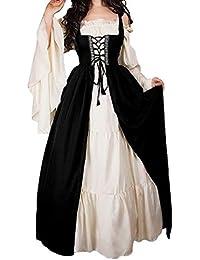 2e0445b0b6 Amazon.es  disfraces halloween - Mujer  Ropa