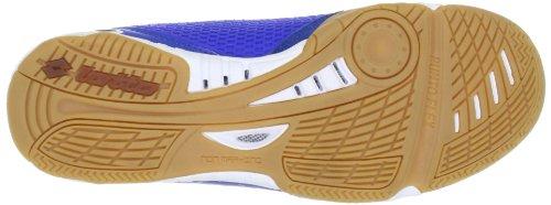 Lotto Sport FUTSAL PRO V ID Q1262, Scarpe da calcio uomo Blu (Blau (BLUE))