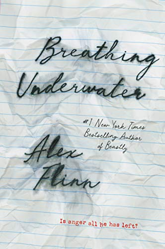 Breathing Underwater (English Edition)