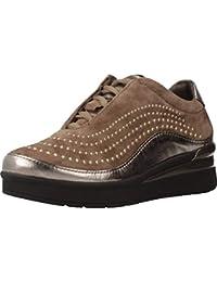 Mujer Para Zapatos 41 Stonefly es Amazon FwqtngYXt