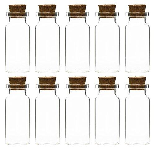fiveseasonstuffr-mini-bottiglie-di-vetro-trasparente-barattoli-con-tappo-in-sughero-per-profumi-oli-