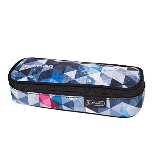 Herlitz 11410529 Soft Case be.bag cube, Snowboard