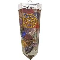 HARMONIZE Multistone Orgon Schwert AnhŠnger Spiritual Reiki Kristall Chakra Balancing-Therapie preisvergleich bei billige-tabletten.eu