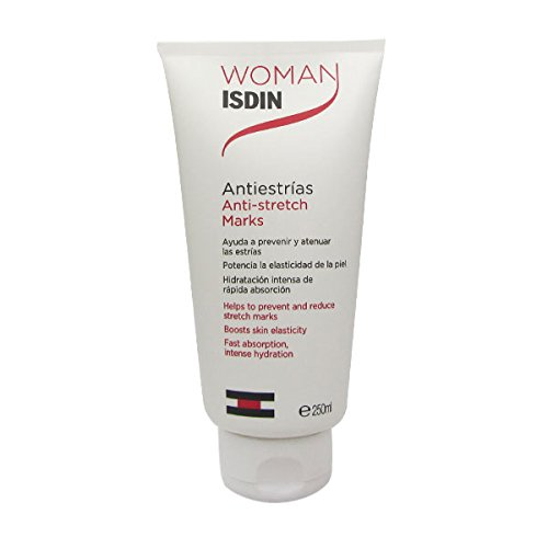 Isdin Velastisa Anti Stretch Marks 250ml