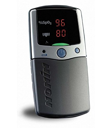 oxystore - Pulsoximeter Handheld 2500 A palmsat - Nonin Medical -