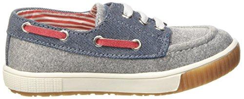 BATA  2192174, Chaussures souple pour bébé (garçon) - gris - gris Gris