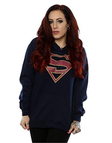 dc-comics-femme-supergirl-logo-sweat-a-capuche-large-fonce