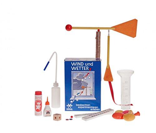 Kraul–Wind und Wetter Spiel (4 Wheeler Spiele)