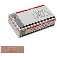 Steroplast Premium Pflaster, 7,5 x 2 cm, 100 Stück preisvergleich bei billige-tabletten.eu