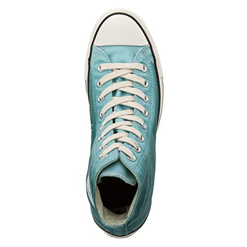 Converse - Chuck Taylor All Star, Sneakers stringate Unisex – Adulto Motel Pool/Rebel Teal