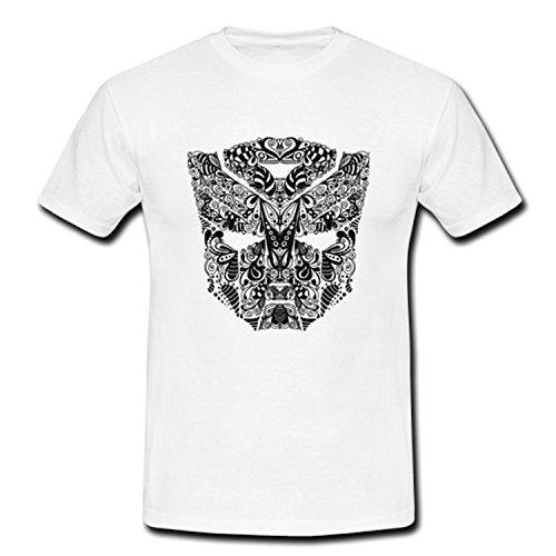 Transformers Men's Tshirt/Men's Tee/Men's Short Sleeve Tee XXXLarge