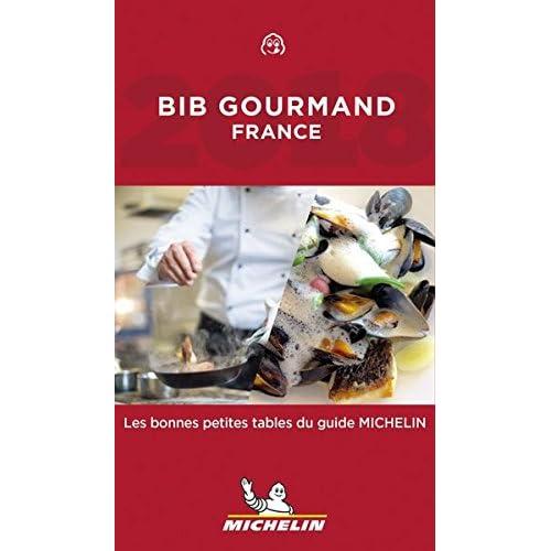 Bib Gourmand France 2020