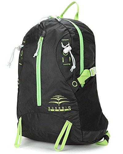 sac à dos randonnée Sac de sport Sac bandoulière femme alpinisme en plein air sac à dos masculin Sacs à dos de randonnée ( Couleur : Vert , taille : 20L )