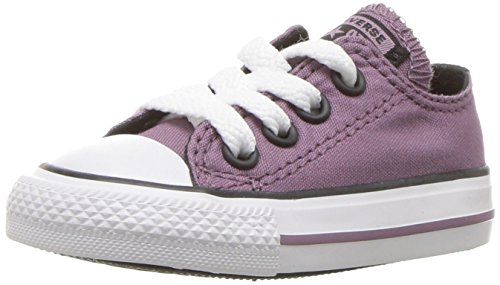 Converse Kids' Chuck Taylor All Star 2018 Seasonal Low Top Sneaker (Jungen Kleidung Converse)