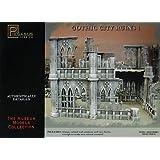 Pegasus Hobbies 4930 Gothic City Ruins 1