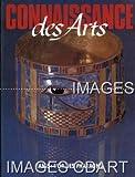 CONNAISSANCE DES ARTS. N?422. AVRIL 1987. TANIS. NOGUCHI. TURNER. PAYERNE. LE PASTEL. MANIERISME. HUNDERTWASSER?.