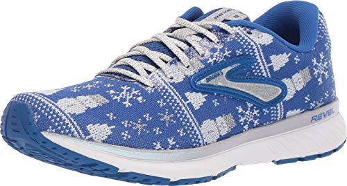 Brooks Revel 3 Zapatillas de Correr para Mujer