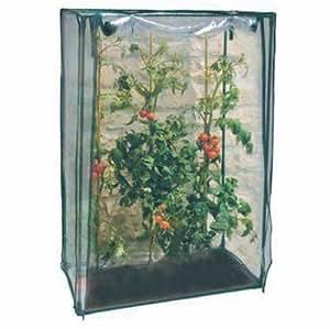 Tomaten - Gewächshaus, Anzuchtsregal ca.100x50x150 cm