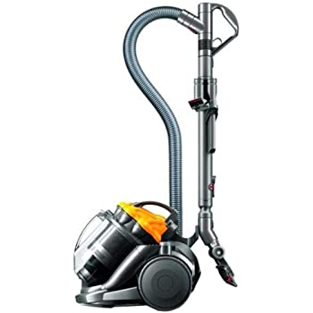 dyson dc29 origin staubsauger 1400 watt ohne beutel version 2009. Black Bedroom Furniture Sets. Home Design Ideas