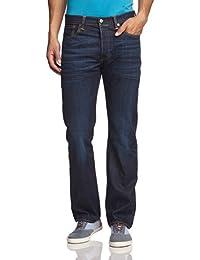 Levi's Herren Jeanshose 501 Original Straight Fit