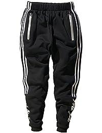 Minetom Uomo Cappuccio Maglione Moda Hip Hop Streetwear Felpa Sport Hoodies  con Sportivi Casual Danza Pantaloni Allenamento… 97f9bce675e