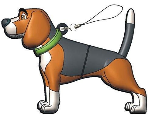 USB perro Beagle de 8GB