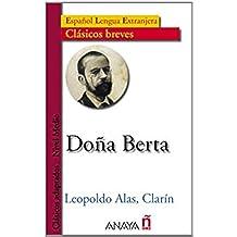 Doña Berta (Lecturas - Clásicos Adaptados - Nivel Medio)