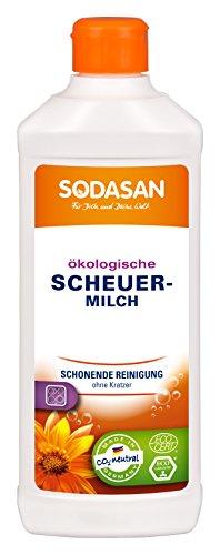 Sodasan Scheuermilch, 500 ml