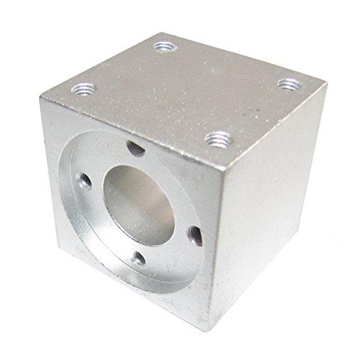 Block Gehäuse T12 TR12 Trapezgewindemutter CNC Reprap 3D (Spindel-gehäuse)