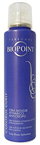 Biopoint Cera per Capelli della Linea Control Curly - 150 ml