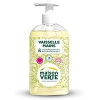 Maison Verte Vaisselle Mains 500 ml -