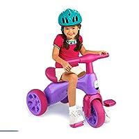 GSAGJhbc Baby Balance Bike Toddler Rides On Toys Baby Bike Trike 3 Wheels Kids Balance Bike Toddler Bike 1-3 Years Old Boys & Girls