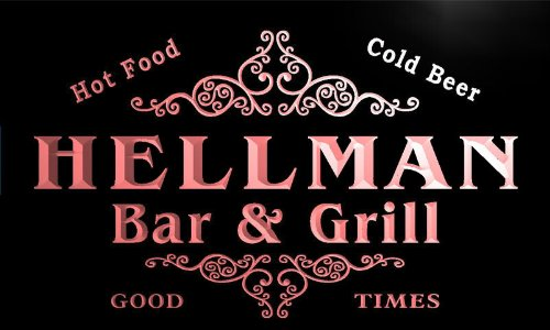 u19642-r-hellman-family-name-gift-bar-grill-home-beer-neon-light-sign
