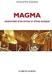 Magma (nouvelle édition)