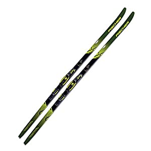 Fischer Twin Skin Cruise ifp + Tour Step in classicset