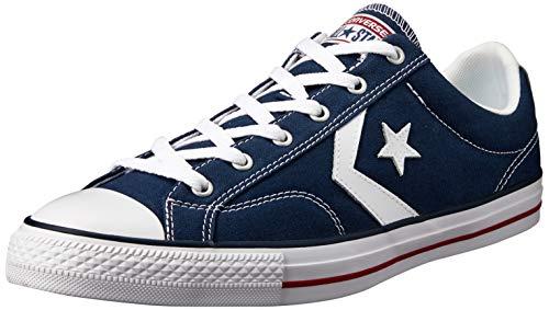 Converse Star Player Adulte Core Canvas Ox - Zapatillas deportivas, unisex,...