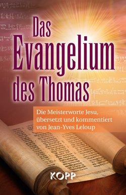 Das Evangelium des Thomas (Jean Yves Leloup)