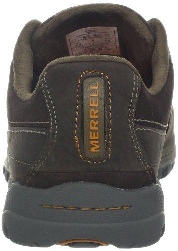 Merrell  TRAVELER SPHERE,  Sneaker uomo Marrone (Braun (ESPRESSO))