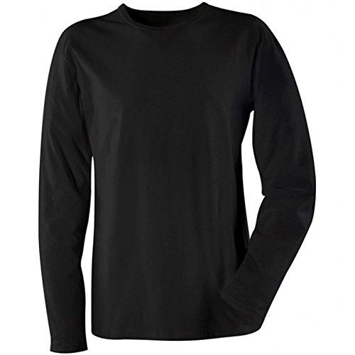 Blakläder Langarm-T-Shirt, 1 Stück, XXXL, schwarz, 331410329900XXXL schwarz