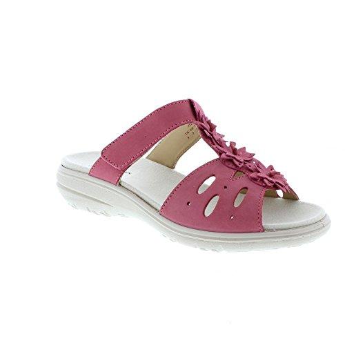 Hotter Zoe Dark Pink